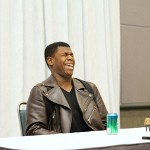 John Boyega: The Funniest Stormtrooper In The Galaxy