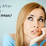 Body After Baby – What's Normal?