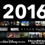 What's New For 2016 From Walt Disney Studios Motion Pictures