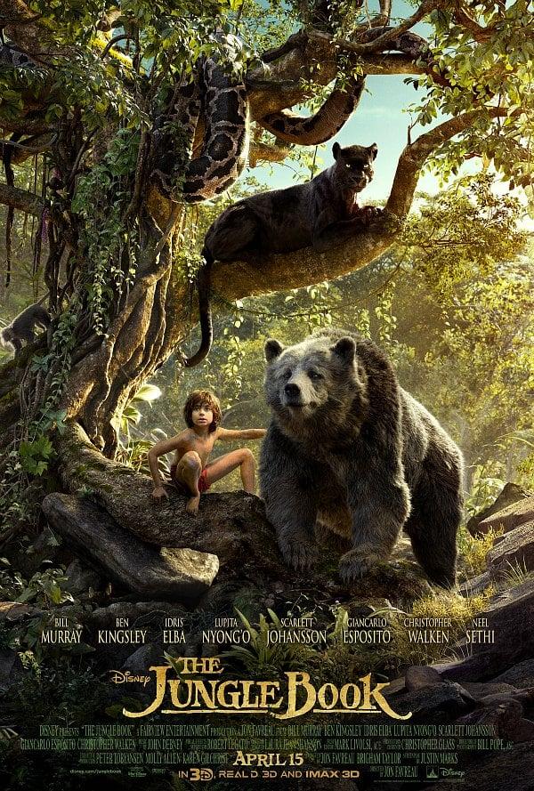 The Jungle Book - Watch Full Movie Free - cartoonhdbiz