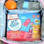 Take A Lunch Making Break With Revolution Foods Jet Pack For Kids