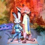 Disney's Zootopia From Story To Animation