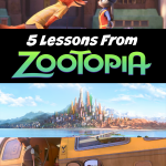5 Lessons Zootopia Teaches Kids (And Adults)