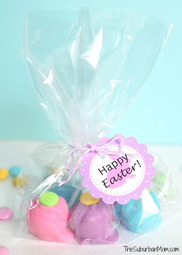 Easter Truffles 1