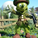 Epcot Flower And Garden Festival 2016 – The Best Time To Visit Epcot With The Family