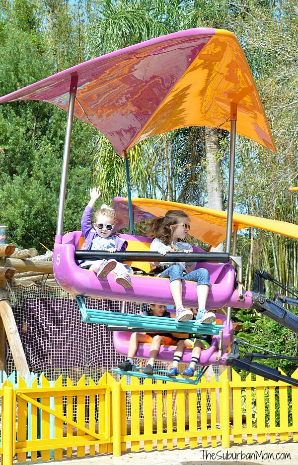 Busch Gardens Birthday Garden Ftempo