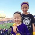 Orlando City Soccer Players Choose Skin Health