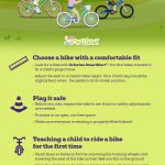 Mom's Tips For Teaching Your Kid To Ride A Bike ~ Schwinn Giveaway