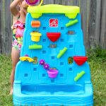 Step2 Waterfall Discovery Wall ~ Giveaway