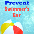 5 Tips To Prevent Swimmer's Ear