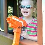Father's Day Fun With Nerf ~ Toys R Us Giveaway