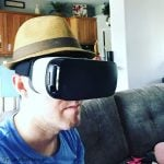 Give Dad The Gift Of Virtual Reality With Samsung Gear VR
