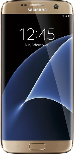 Samsung Mobile Galaxy S7 Edge