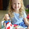 Wellie Wishers New American Girl Dolls Review