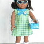 Meet American® Girl Melody Ellison™