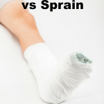 Broken Bone Vs Sprain: What To Look For And When To Act