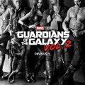 Guardians Of The Galaxy Vol 2 Sneak Peek And Secret Set Visit