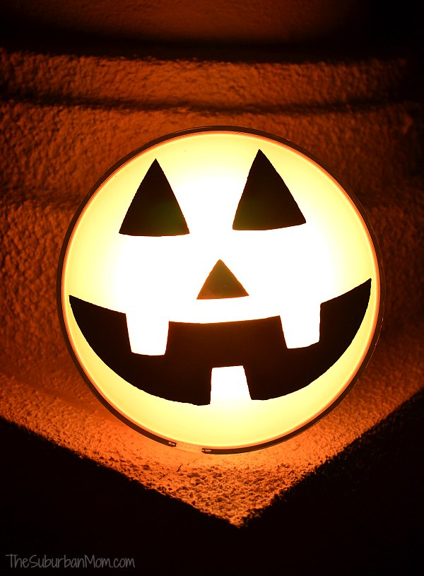 Hue Halloween Pumpkin
