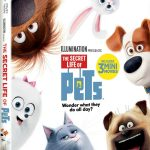 Bring The Secret Life of Pets Home