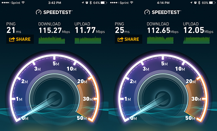 Linksys Router Comparison After Test Results