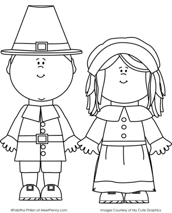 130 Thanksgiving Coloring Pages For Kids The Suburban Mom
