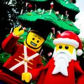 Free Child Ticket To LEGOLAND With Toys For Tots Donation