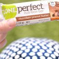ZonePerfect Bars: My Go-To Pregnancy Snack
