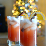 Christmas Iced Tea Recipe