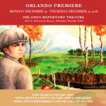 Out Of The Apple Orchard Orlando Premiere