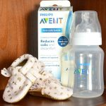 Reduce Baby's Gas And Tummy Troubles With Philips Avent Bottle