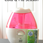 5 Must Haves To Battle Cold And Flu Season ~ Giveaway