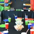 PJ Masks Birthday Party Ideas And Free Printables