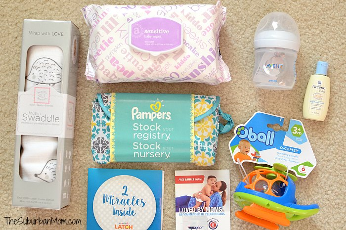 How To Get Free Baby Stuff New Moms The Suburban Mom