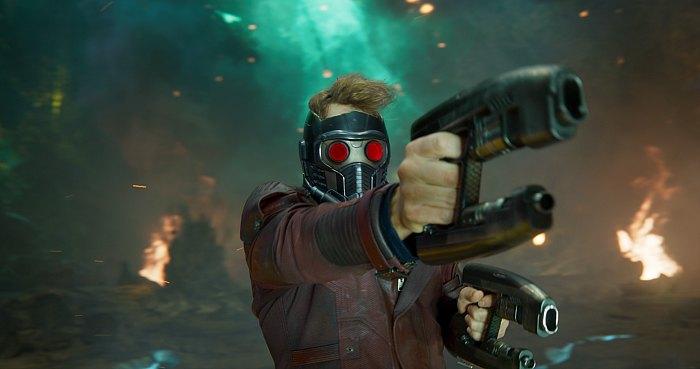 Guardians Vol 2 Star-Lord