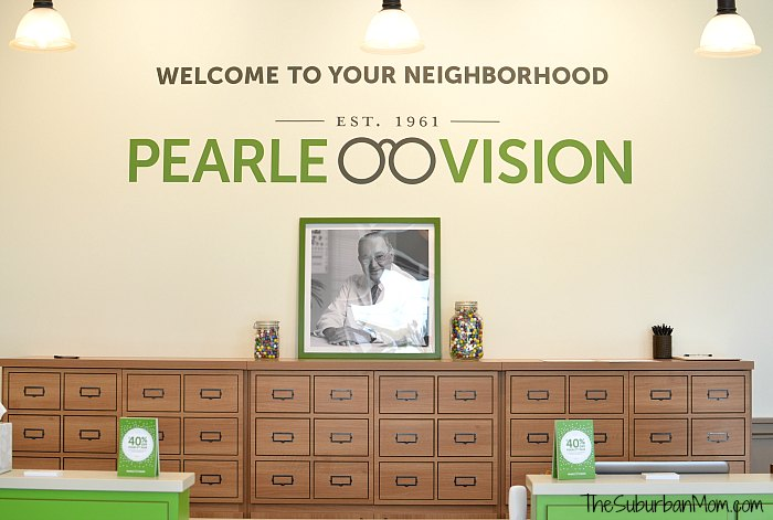 Pearle Vision Eye Care