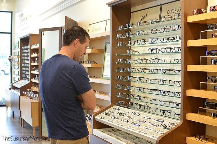 Pearle Vision Glasses