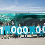 Host A WaterVentures Mobile Field Trip At Your School
