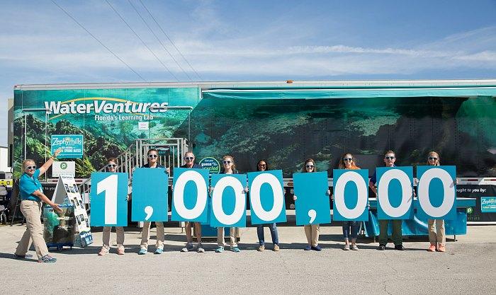 WaterVentures 1 Million