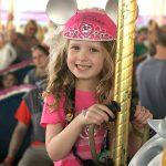 What Is The Perfect Age To Take Kids To Walt Disney World Resort?