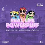 Powerpuff Girls On Hulu ~ Subscription Giveaway