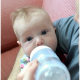 Choosing The Best Bottle For A Breastfed Baby