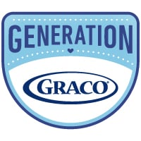 Generation Graco Badge