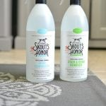 Natural Pet Odor Remover – Skout's Honor Review