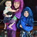 Disney Descendants 2 Sisters Halloween Costumes