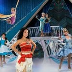 2017 Orlando Disney On Ice Coupon Code + Ticket Giveaway