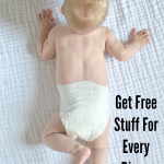 Earn Free Rewards For Diapers With Pampers Rewards App