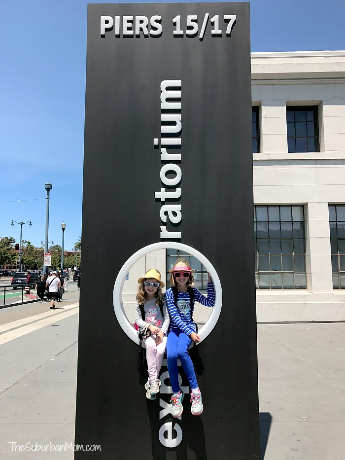 San Francisco Exploratorium