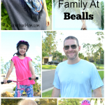 Fall Fashion For The Whole Family At Bealls