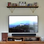Mount Your TV And Hide The Cables With Legrand In Wall Kit