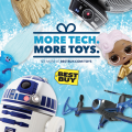 2017 Hot Holiday Toy List At Best Buy